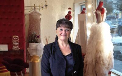 Intervista a Carmen Para Atelier della Sposa San Marino